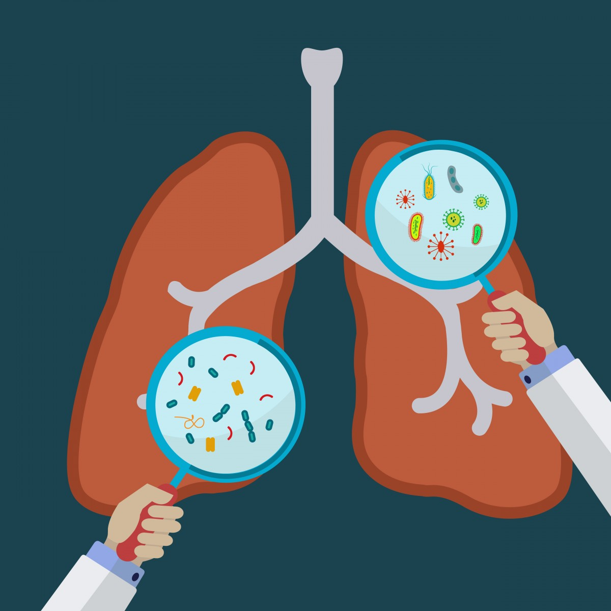 Viral Infections May Affect Cystic Fibrosis Patients: Research Links Reverse Intravascular Hemolysis, Rapid