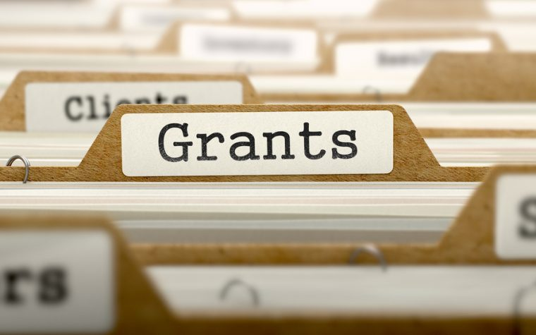 funding grant for sickle cell research