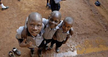 SCD Ghana | Sickle Cell Anemia News | children in Africa