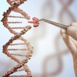 CRISPR/Cas9 research