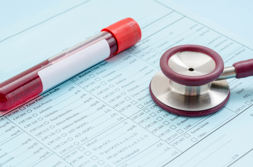 blood tests and sickle cell