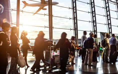 Tips for Traveling by Airplane with Sickle Cell