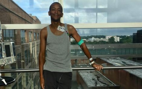Sickle Cell Patient Describes 'Rebirth' After Gene Therapy