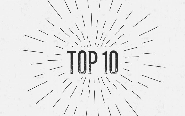 Top 10 Sickle Cell Disease Stories of 2019