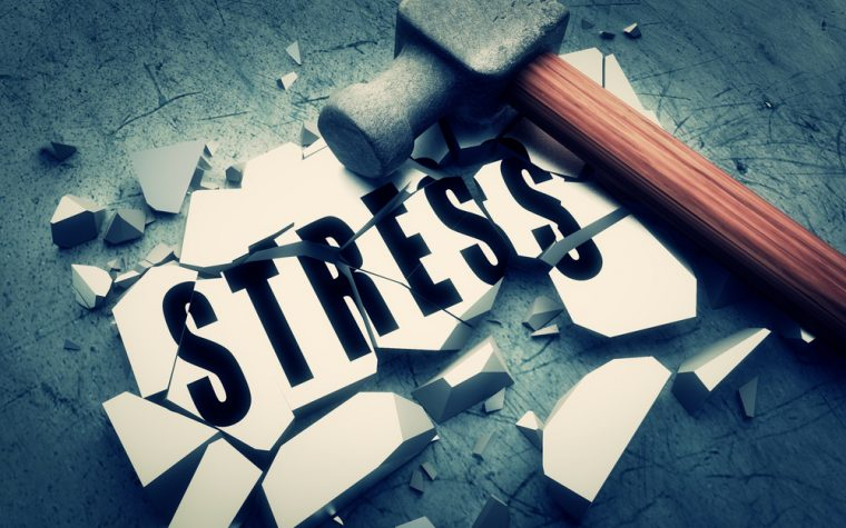 stress and caregiving