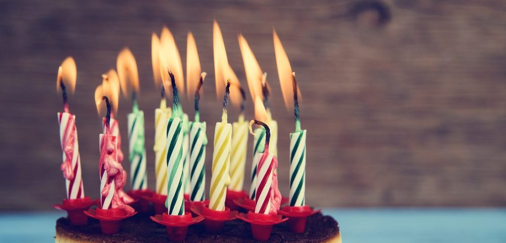 My Birthday Wish for Sickle Cell Patients