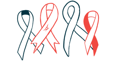 National Sickle Cell Awareness Month | Sickle Cell Disease News | illustration of awareness ribbons
